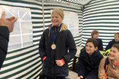 Viking-Gouden-medaille-Brecht